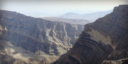 Visit Jebel Shams and the Hajar Mountains How to tour Oman by road   A first-timers guide to visiting top tourist destinations in Oman