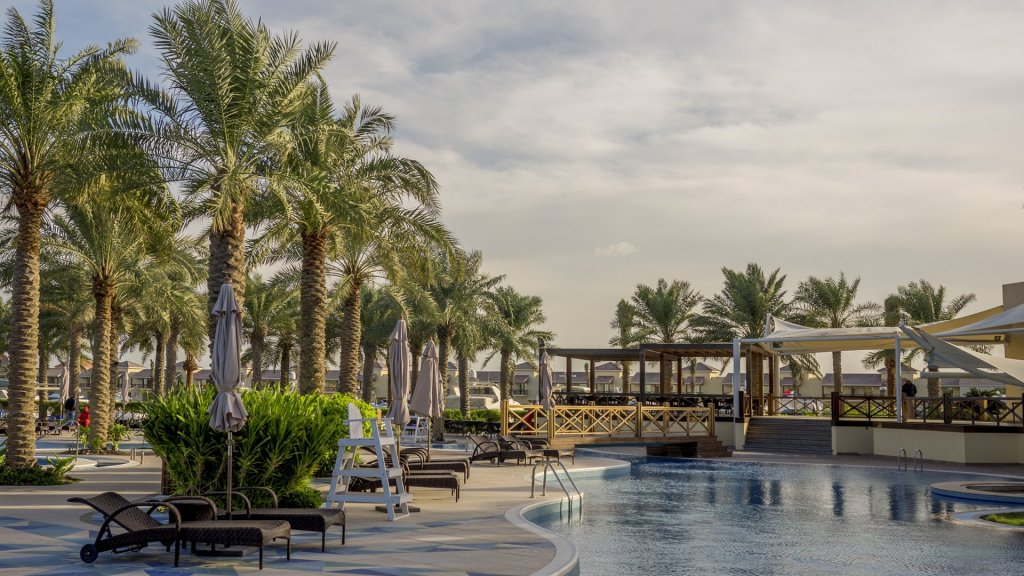 Best Beach resorts in the UAE