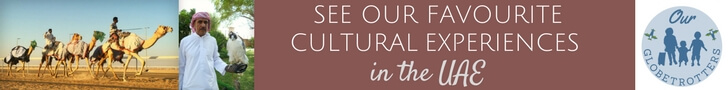 Best Cultural Experiences in the UAE   Our Globetreotters