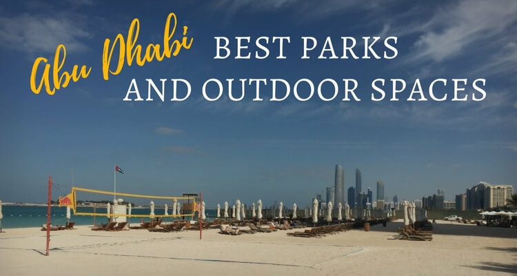 Best parks and outdoor spaces in Abu Dhabi