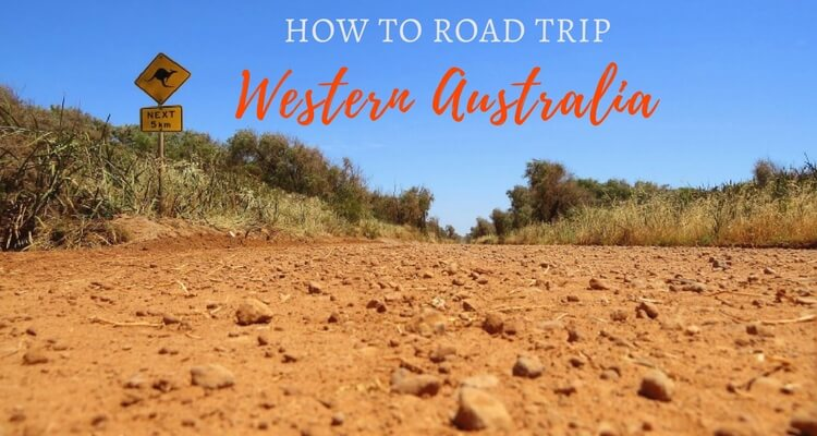 Western Australia Road Trip with Kids | Family Travel guide with Our Globetrotters